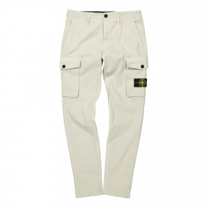 Stone Island Pants ( 30810.V0064 / Dusty-Grey )