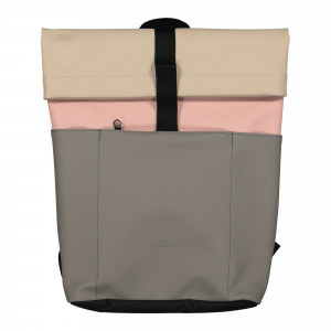 Ucon Acrobatic Hajo Mini Backpack ( 309002516620 / Rose Grey )