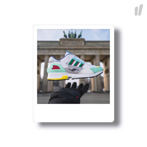 Overkill ZX10K I CAN IF I WANT Brandenburger Tor Magnet Polaroid ( EE9486 )
