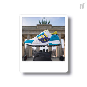 Overkill ZX10K I CAN IF I WANT Brandenburger Tor Magnet Polaroid ( EF2117 )