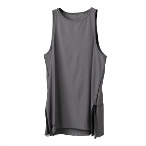 Guerrilla Group ES Contrast Standart Top ( TK01-GR / Grey )