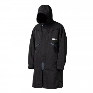 Guerrilla Group LSD Bench Coat ( JC01-BL / Black )