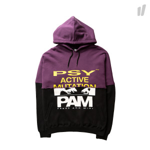 Perks And Mini Halfway Hoodie ( 3559 - BPR Purple )