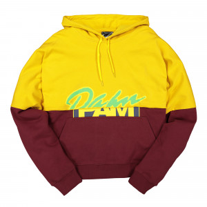 PAM S.Loops Halfway Hooded Sweat ( 3574/A-YBU )