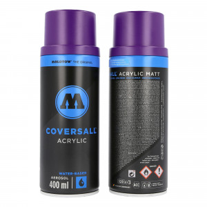 Molotow Coversall Water-Based 400 ml