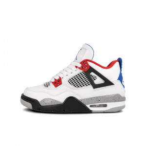 Air Jordan 4 Retro GS ( 408452 146 )