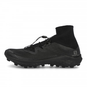 Salomon S/Lab Cross Black LTD ( 413669 / Black )
