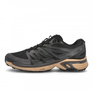 Salomon XT-Wings 2 Advanced ( 413958 / Black/Safari/Magnet )
