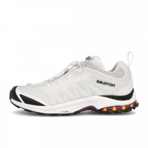 Salomon XA-Pro Fusion Advanced ( 413959 / White/Black/Plum Caspia )