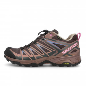 Better™ Gift Shop x Salomon X Ultra 3 GTX ( 414079 / Shale/Peppercorn/Orchid )