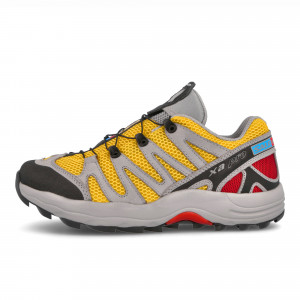 Salomon XA Pro 1 Advanced ( 414820 / Sulphur/Indigo Bunting/Goji Berry )