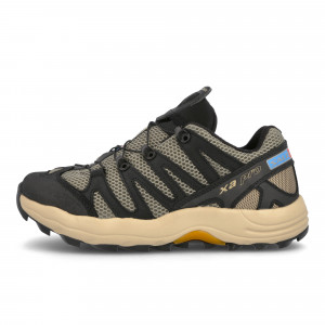 Salomon XA Pro 1 Advanced ( 414822 / Vetiver / Black / Safari )