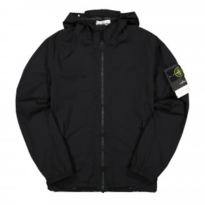 Stone Island Packable Jacket ( 43831.V0029 / Black )