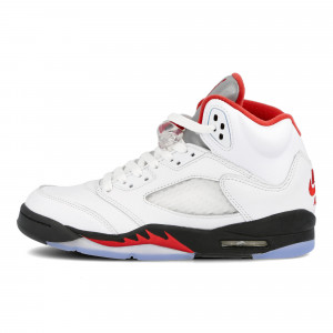 Air Jordan 5 Retro GS ( 440888 102 )