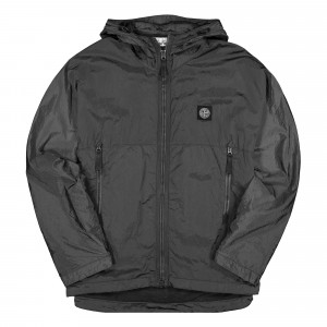 Stone Island Jacket ( 44135.V0063 / Dark Grey )