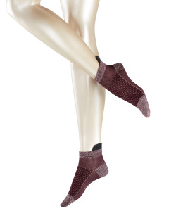FALKE Wmns Covering SN Socks ( 46219-8706 )