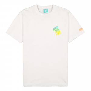 Montana T-Shirt Fresh Paint By Prefid ( 519635 / White )
