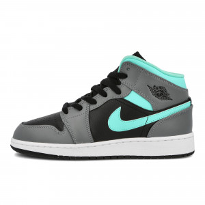 Air Jordan 1 Mid GS ( 554725 063 )