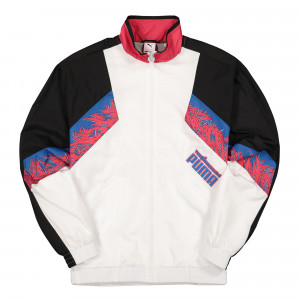 The Hundreds x Puma Track Jacket ( 596747 02 )