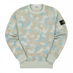 Stone Island Sweat-Shirt ( 605E5.V0092 / Multicolor )