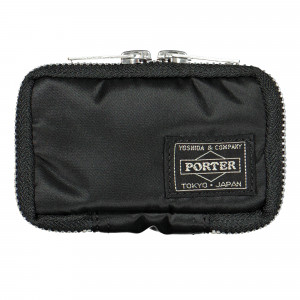 Porter-Yoshida & Co. Key Case ( 622-67138-10 / Black )