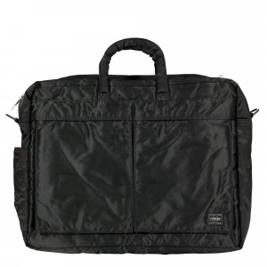 Porter-Yoshida & Co. 2Way Overnighter ( 622-69309-10 / Black )