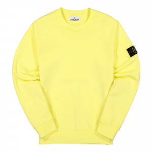 Stone Island Sweat-Shirt ( 63051.V0031 / Yellow )