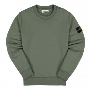 Stone Island Sweat-Shirt ( 63051.V0058 / Olive )