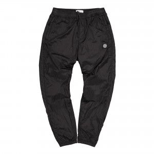 Stone Island Fleece Pants ( 63136.V0029 / Black )