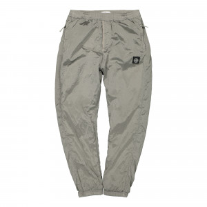 Stone Island Fleece Pants ( 63136.V0064 / Grey )