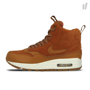 Nike Wmns Air Max 1 Mid Sneakerboot ( 685267 200 )