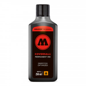 Molotow CoversAll Dripstick Refill Ink 250 ml