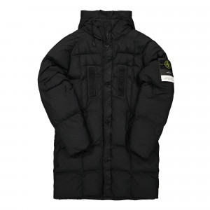 Stone Island Real Down Bonded Jacket ( 70123.V0029 / Black )