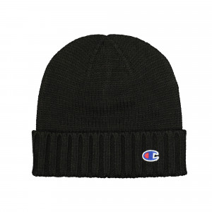 Champion Beanie ( 804939-KK001 / Black )