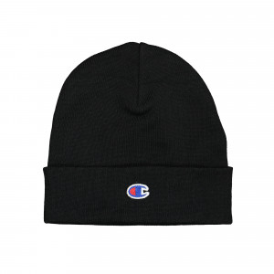 Champion Beanie ( 804943-KK001 / Black )