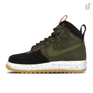Nike Lunar Force 1 Duckboot ( 805899 001 )