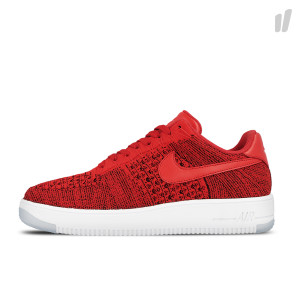 Nike Air Force 1 Flyknit Low ( 817419 600 )