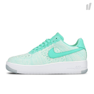 Nike Wmns Air Force 1 Flyknit Low ( 820256 300 )