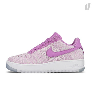 Nike Wmns Air Force 1 Flyknit Low ( 820256 500 )