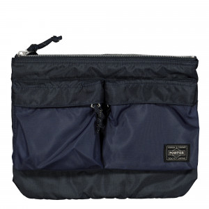 Porter-Yoshida & Co. Shoulder Bag ( 855-05458-50 / Navy )
