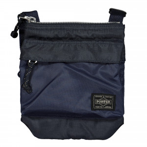 Porter-Yoshida & Co. Shoulder Pouch ( 855-05461-50 / Navy )
