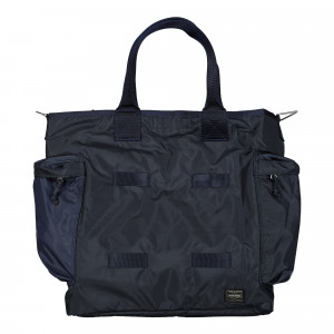 Porter-Yoshida & Co. 2Way Tote Bag ( 855-07500-50 / Navy )