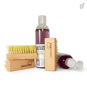 "Jason Markk 4 Oz. Premium Shoe Cleaner ""Essential Kit"""