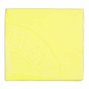 Stone Island Beach Towel ( 93177.V0031 / Yellow )