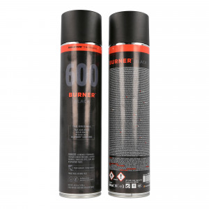 Molotow Burner Black 600 ml