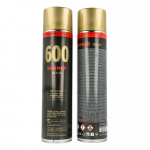 Molotow Burner Gold 600 ml