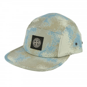 Stone Island Hat ( 990EE.V0092 / Multicolor )