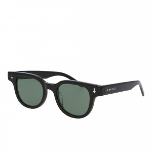 Pleasures Legacy Sunglasses ( P20SP005 / Black )
