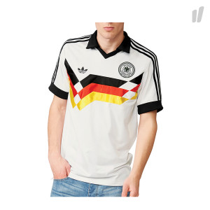 Adidas Germany Home Jersey ( AJ8021 )