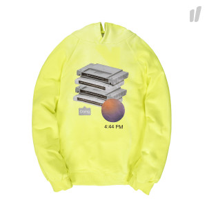 Antimatter Anti Graphic Hoodie ( I8 / Fluorecent Color )